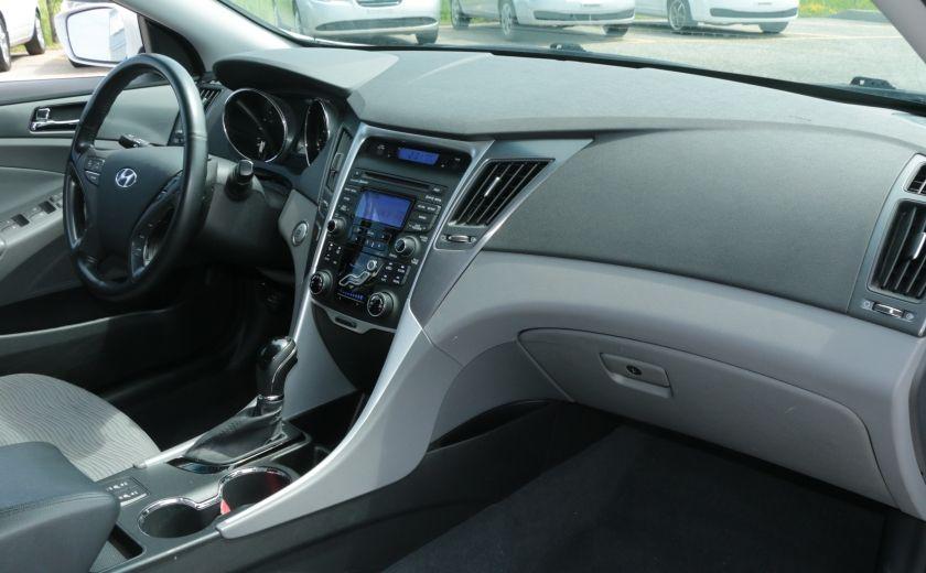 2013 Hyundai Sonata Hybrid A/C MAGS BLUETOOTH #22