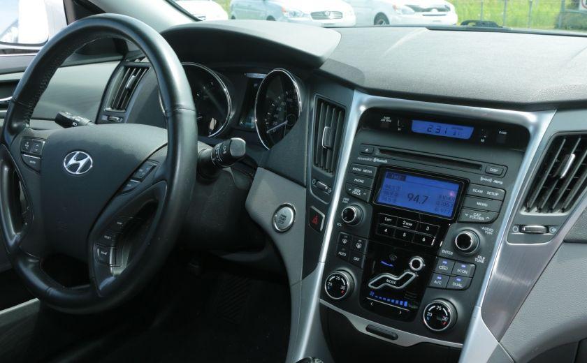 2013 Hyundai Sonata Hybrid A/C MAGS BLUETOOTH #23