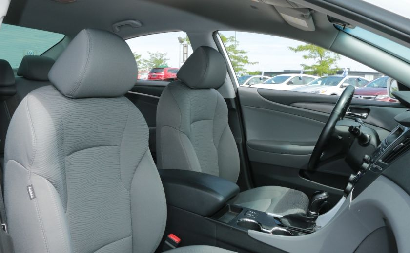 2013 Hyundai Sonata Hybrid A/C MAGS BLUETOOTH #24