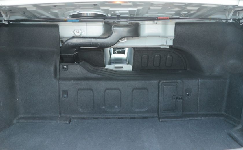 2013 Hyundai Sonata Hybrid A/C MAGS BLUETOOTH #29