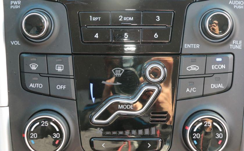 2012 Hyundai Sonata Hybrid A/C CUIR BLUETOOTH MAGS #9