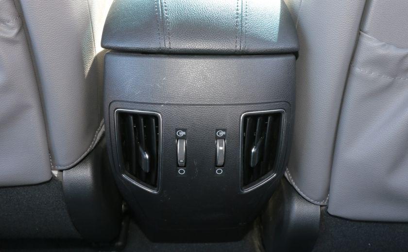 2012 Hyundai Sonata Hybrid A/C CUIR BLUETOOTH MAGS #13