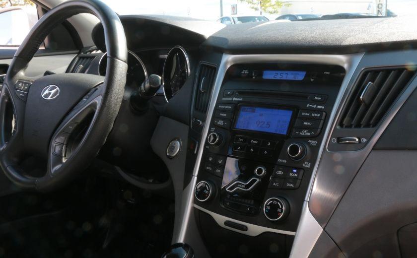 2012 Hyundai Sonata Hybrid A/C CUIR BLUETOOTH MAGS #19