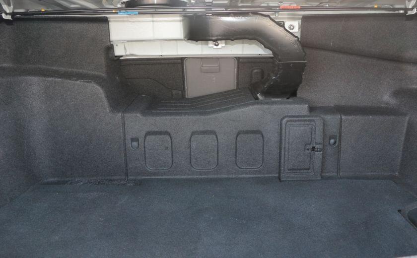 2012 Hyundai Sonata Hybrid A/C CUIR BLUETOOTH MAGS #25