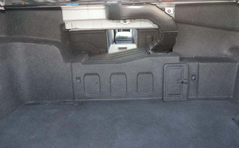 2012 Hyundai Sonata Hybrid A/C CUIR BLUETOOTH MAGS #26