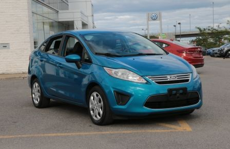 2012 Ford Fiesta SE AUTO A/C BLUETOOTH in Abitibi