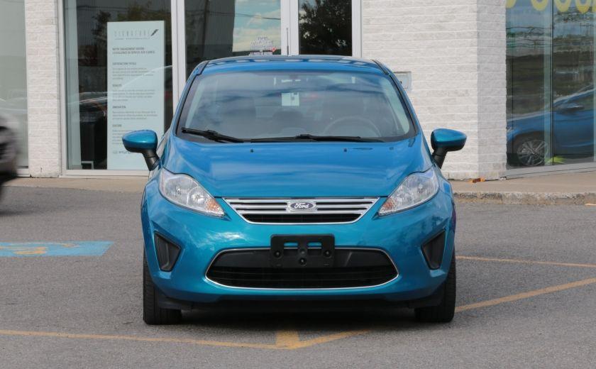 2012 Ford Fiesta SE AUTO A/C BLUETOOTH #1