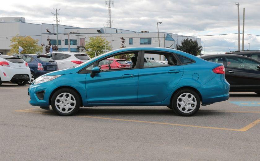 2012 Ford Fiesta SE AUTO A/C BLUETOOTH #3