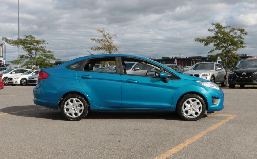 2012 Ford Fiesta SE AUTO A/C BLUETOOTH #7