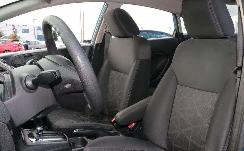 2012 Ford Fiesta SE AUTO A/C BLUETOOTH #9