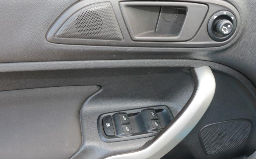 2012 Ford Fiesta SE AUTO A/C BLUETOOTH #10