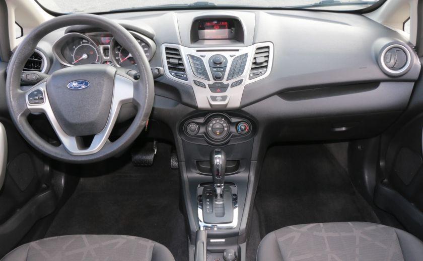 2012 Ford Fiesta SE AUTO A/C BLUETOOTH #11