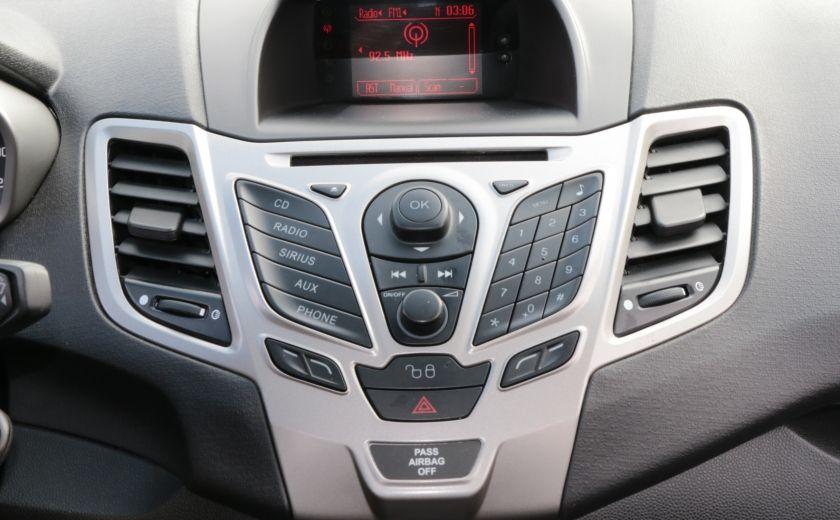 2012 Ford Fiesta SE AUTO A/C BLUETOOTH #13