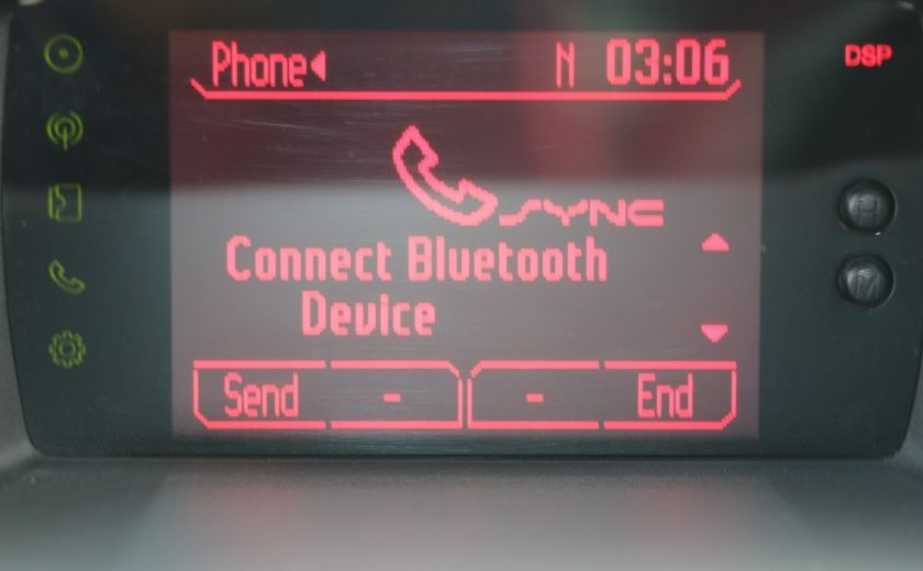 2012 Ford Fiesta SE AUTO A/C BLUETOOTH #14