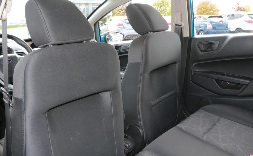 2012 Ford Fiesta SE AUTO A/C BLUETOOTH #15