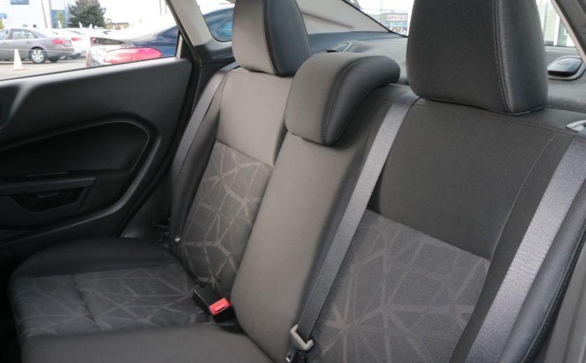 2012 Ford Fiesta SE AUTO A/C BLUETOOTH #16