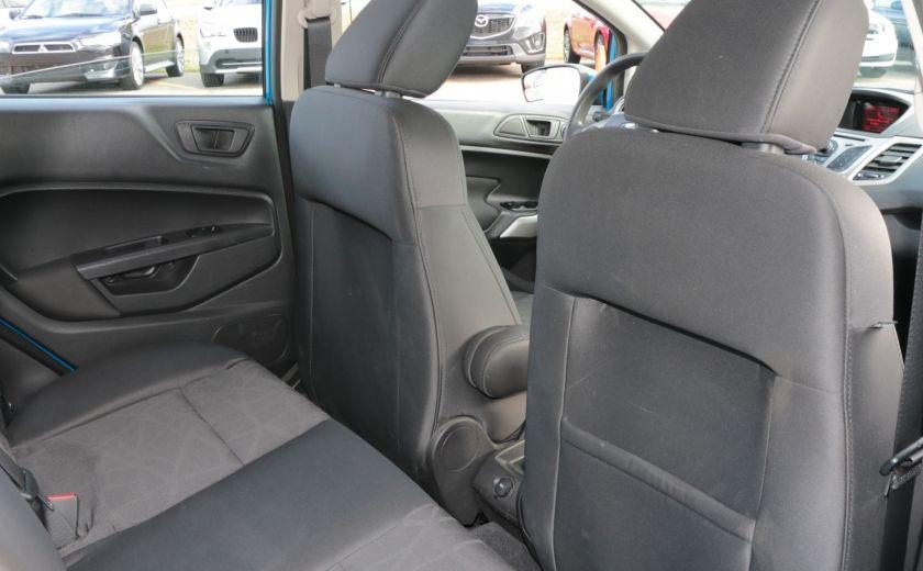 2012 Ford Fiesta SE AUTO A/C BLUETOOTH #17