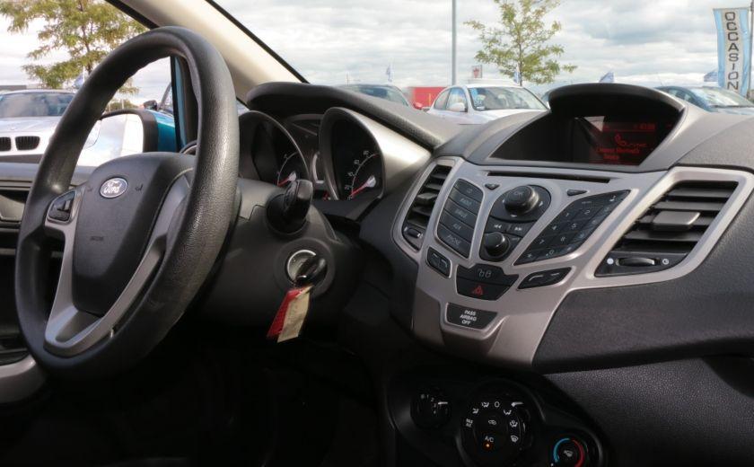 2012 Ford Fiesta SE AUTO A/C BLUETOOTH #20