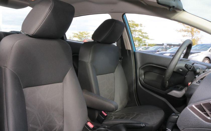 2012 Ford Fiesta SE AUTO A/C BLUETOOTH #21