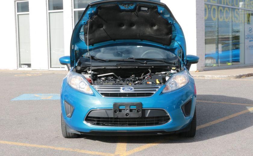2012 Ford Fiesta SE AUTO A/C BLUETOOTH #23