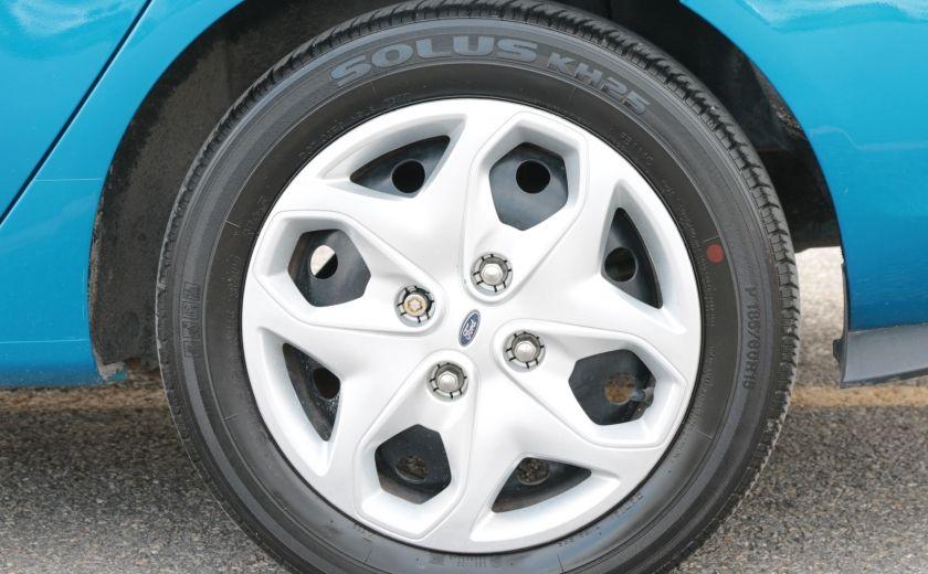 2012 Ford Fiesta SE AUTO A/C BLUETOOTH #27