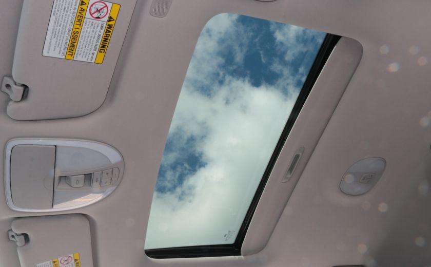 2012 Hyundai Genesis w/Technology Pkg A/C CUIR TOIT NAV CAMERA BLUETOOT #4