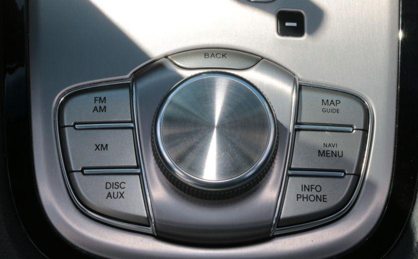 2012 Hyundai Genesis w/Technology Pkg A/C CUIR TOIT NAV CAMERA BLUETOOT #9