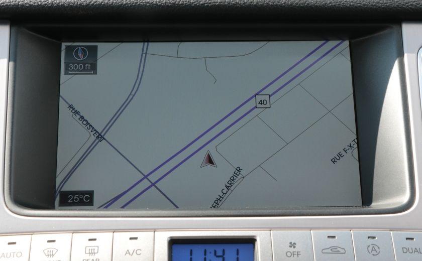 2012 Hyundai Genesis w/Technology Pkg A/C CUIR TOIT NAV CAMERA BLUETOOT #12