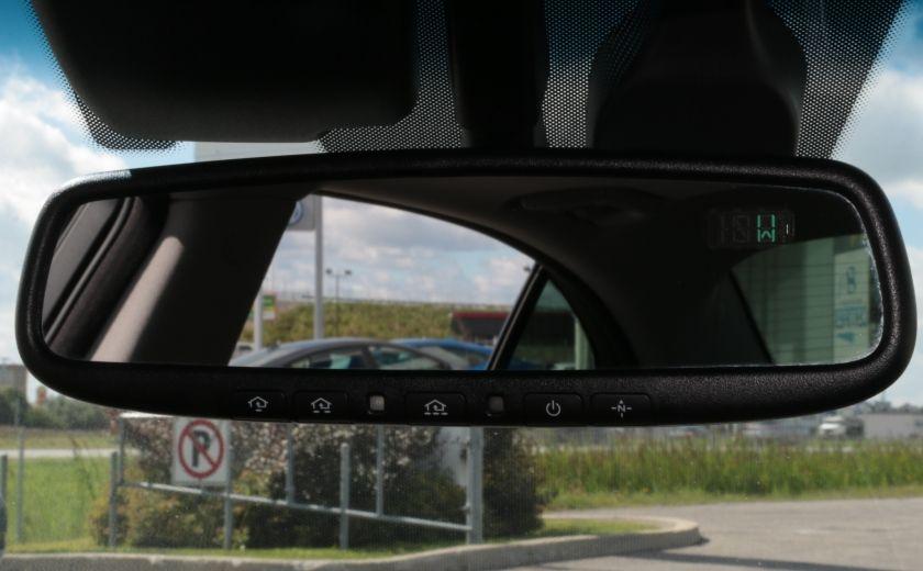 2012 Hyundai Genesis w/Technology Pkg A/C CUIR TOIT NAV CAMERA BLUETOOT #15