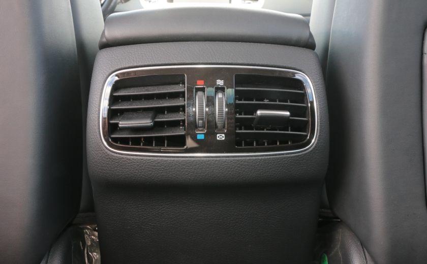 2012 Hyundai Genesis w/Technology Pkg A/C CUIR TOIT NAV CAMERA BLUETOOT #16