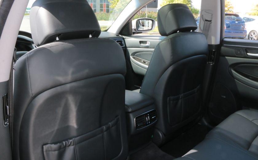 2012 Hyundai Genesis w/Technology Pkg A/C CUIR TOIT NAV CAMERA BLUETOOT #20