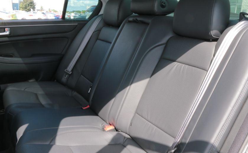2012 Hyundai Genesis w/Technology Pkg A/C CUIR TOIT NAV CAMERA BLUETOOT #21