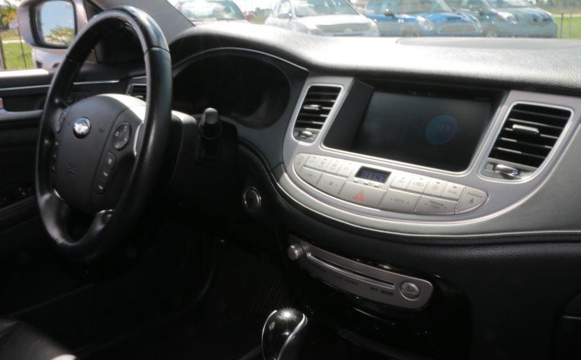 2012 Hyundai Genesis w/Technology Pkg A/C CUIR TOIT NAV CAMERA BLUETOOT #26