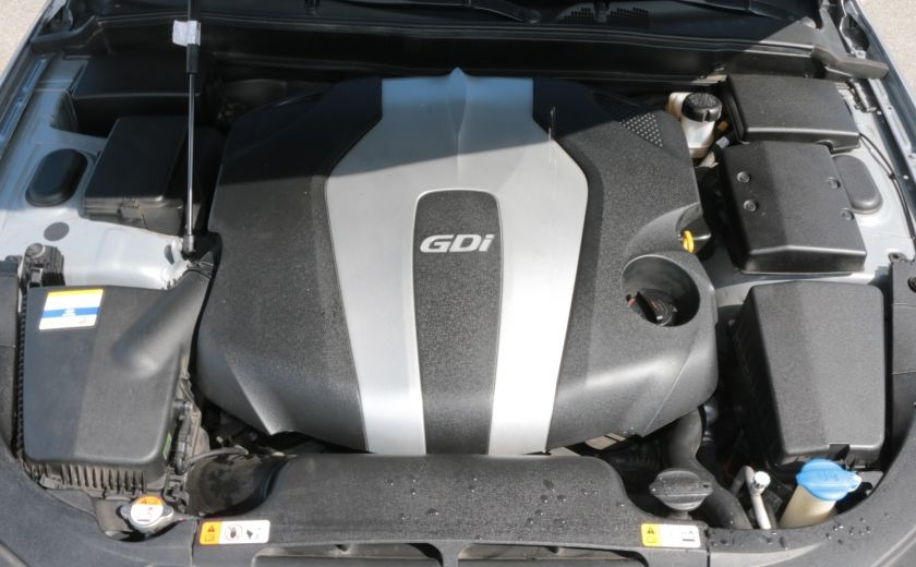 2012 Hyundai Genesis w/Technology Pkg A/C CUIR TOIT NAV CAMERA BLUETOOT #28