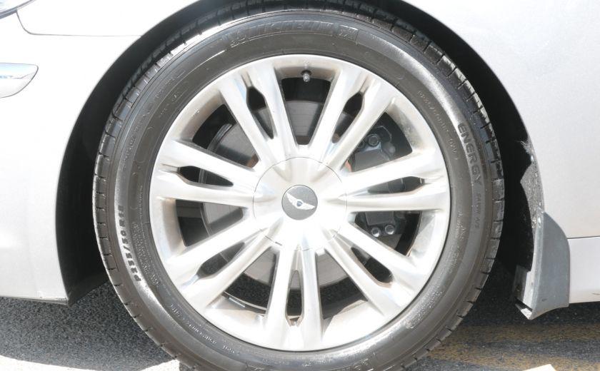 2012 Hyundai Genesis w/Technology Pkg A/C CUIR TOIT NAV CAMERA BLUETOOT #31