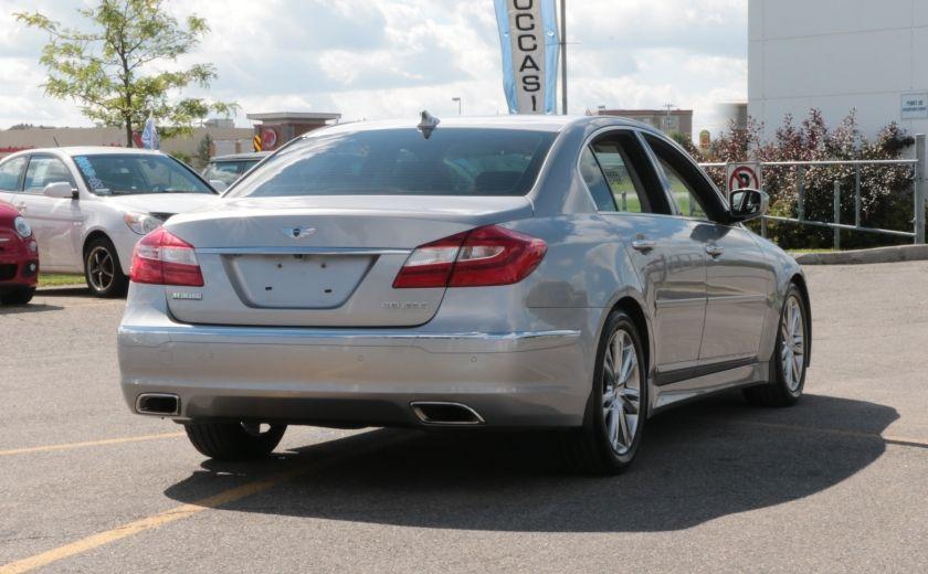 2012 Hyundai Genesis w/Technology Pkg A/C CUIR TOIT NAV CAMERA BLUETOOT #35