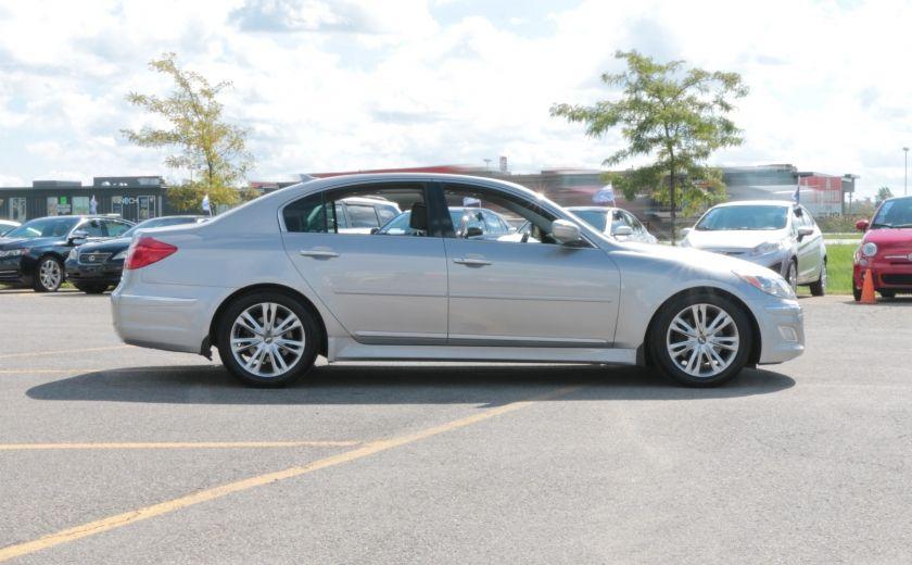 2012 Hyundai Genesis w/Technology Pkg A/C CUIR TOIT NAV CAMERA BLUETOOT #36