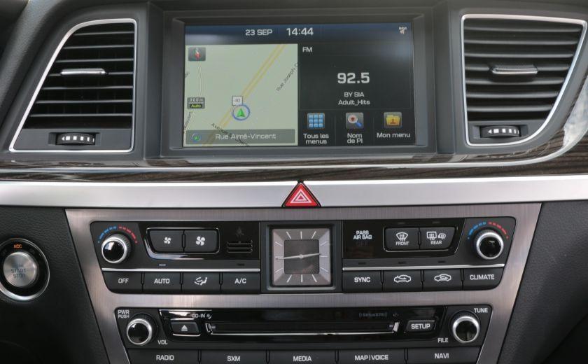 2015 Hyundai Genesis Premium A/C CUIR NAV CAMERA BLUETOOTH MAGS #14