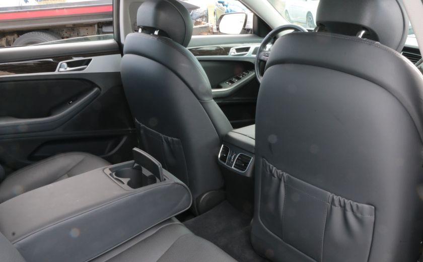 2015 Hyundai Genesis Premium A/C CUIR NAV CAMERA BLUETOOTH MAGS #24