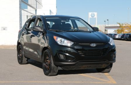 2011 Hyundai Tucson GL GR ELECT BLUETOOTH à Québec