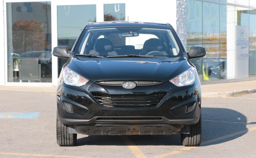 2011 Hyundai Tucson GL GR ELECT BLUETOOTH #1