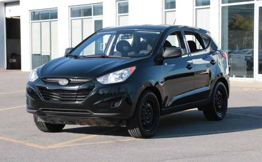 2011 Hyundai Tucson GL GR ELECT BLUETOOTH #2
