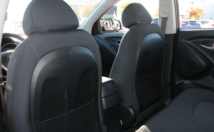 2011 Hyundai Tucson GL GR ELECT BLUETOOTH #16