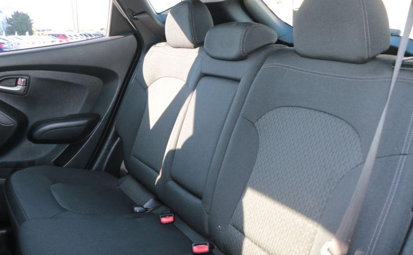 2011 Hyundai Tucson GL GR ELECT BLUETOOTH #17