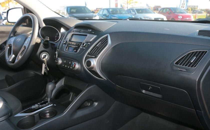 2011 Hyundai Tucson GL GR ELECT BLUETOOTH #20