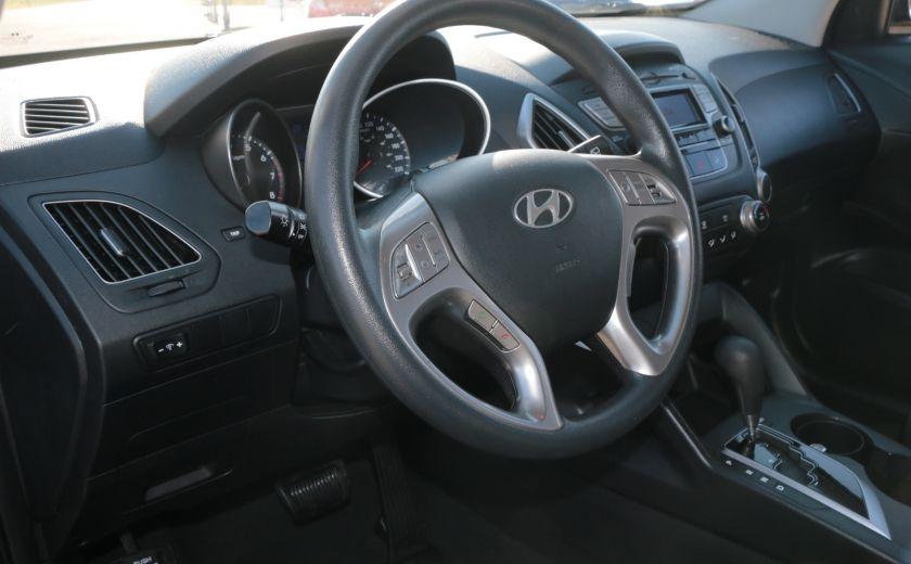 2011 Hyundai Tucson GL GR ELECT BLUETOOTH #8