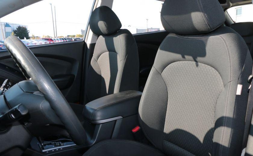 2011 Hyundai Tucson GL GR ELECT BLUETOOTH #9