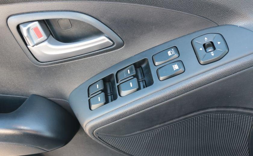 2011 Hyundai Tucson GL GR ELECT BLUETOOTH #10
