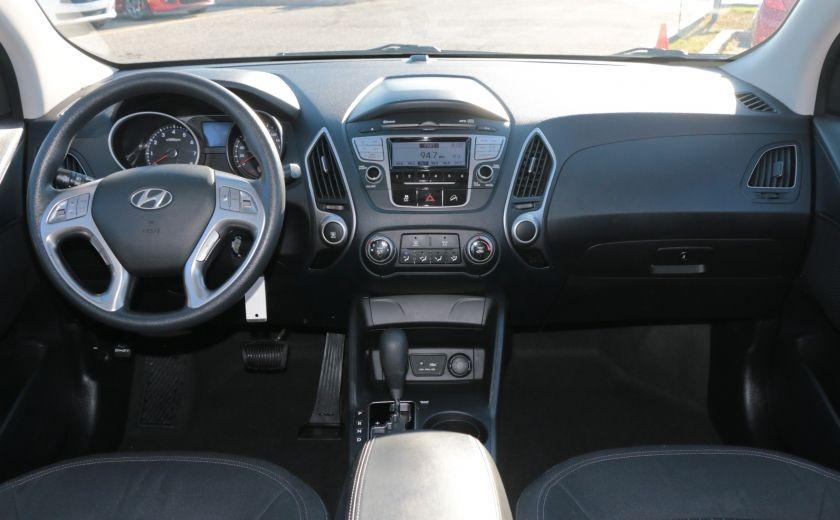 2011 Hyundai Tucson GL GR ELECT BLUETOOTH #11