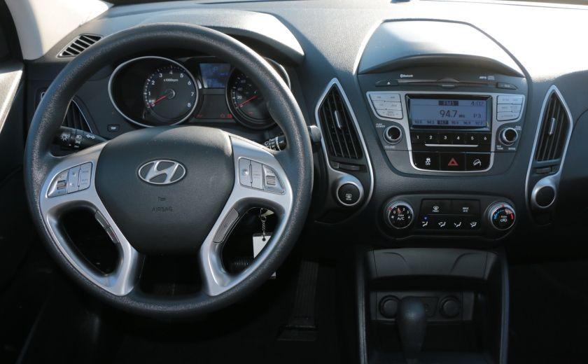 2011 Hyundai Tucson GL GR ELECT BLUETOOTH #12